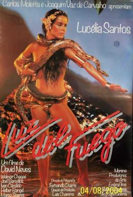 Постер фильма Луз Дел Фуего (1982)