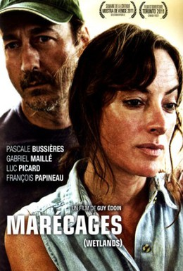 Постер фильма Болота (2011)