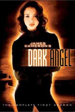 Постер фильма Темный ангел (2000)