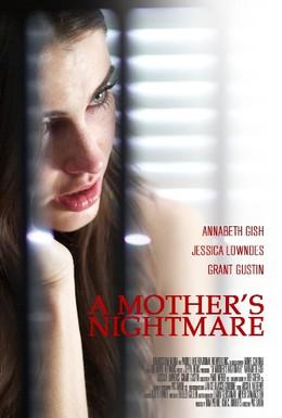 Постер фильма Кошмар матери (2012)