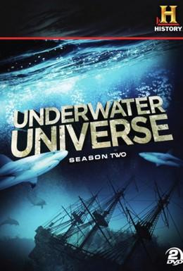 Постер фильма Подводная империя (2011)