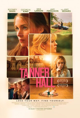 Постер фильма Таннер Холл (2009)