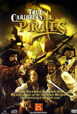 Постер фильма Вся правда о карибских пиратах (2006)