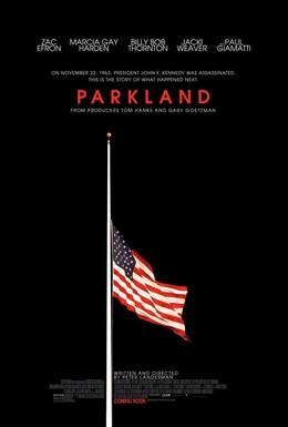 Постер фильма Парклэнд (2013)