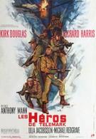 Герои Телемарка (1965)