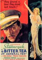 Горький чай генерала Йена (1932)
