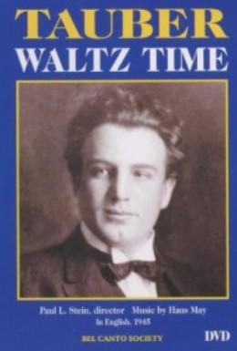 Постер фильма Время вальса (1945)