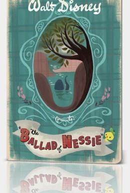 Постер фильма Баллада Несси (2011)