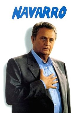 Постер фильма Комиссар Наварро (2004)