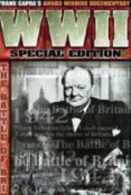 Постер фильма Битва за Британию (1943)