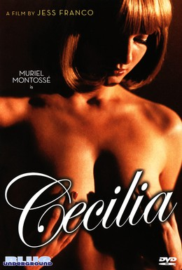 Постер фильма Сесилия (1983)