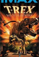 Т-Рекс: Исчезновение динозавров (1998)