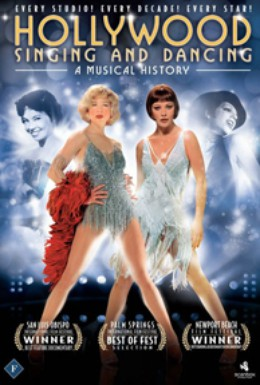 Постер фильма Песни и танцы Голливуда: Музыкальное сокровище (2008)