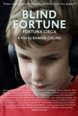 Постер фильма Слепая фортуна (2012)