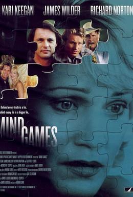 Постер фильма Игры разума (2003)
