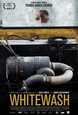 Постер фильма Обеление (2013)