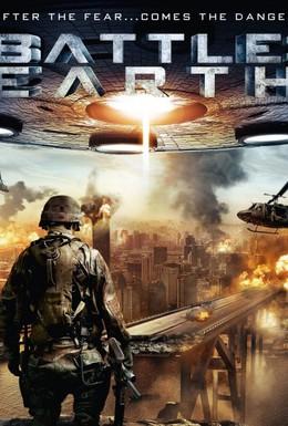 Постер фильма Вторжение в Росвелл (2013)