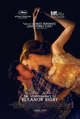 Постер фильма Исчезновение Элеанор Ригби: Они (2014)
