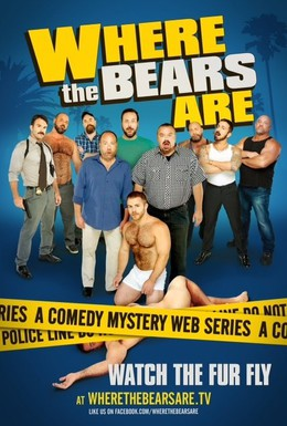 Постер фильма Где – медведи? (2012)
