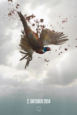 Постер фильма Убийцы фазана (2014)