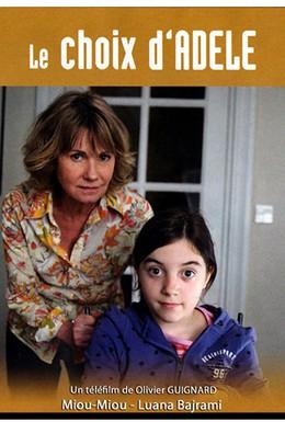 Постер фильма Выбор Адели (2011)