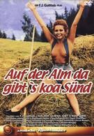 На альпийских лугах тишь да благодать (1974)