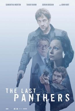 Постер фильма Последние пантеры (2015)