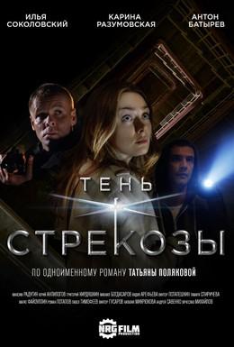 Постер фильма Тень стрекозы (2015)