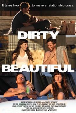 Постер фильма Грязная красотка (2015)