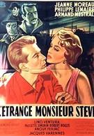 Странность господина Стива (1957)