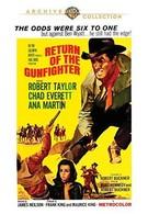 Возвращение стрелка (1967)