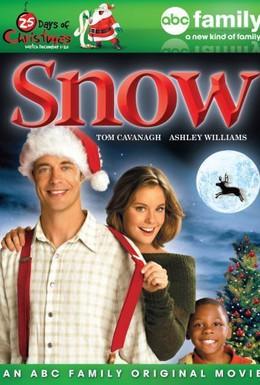 Постер фильма Снег (2004)