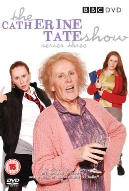 Постер фильма Шоу Кэтрин Тейт (2004)