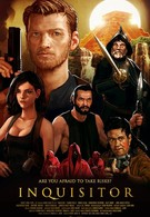 The City of Gold (2018)