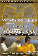 Мастер кунг-фу (1979)