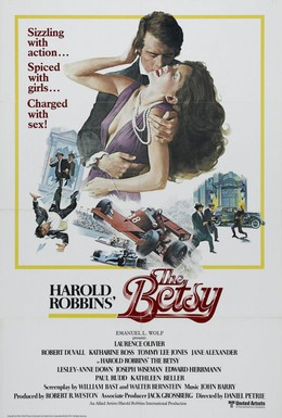 Постер фильма Бетси (1978)