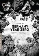 Германия, год нулевой (1948)