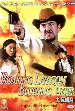 Постер фильма Грозный дракон, хитрый тигр (2002)