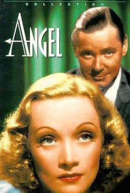 Постер фильма Ангел (1937)
