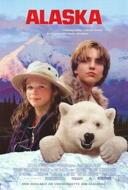 Постер фильма Аляска (1996)