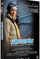 Сент-Экзюпери: Последняя миссия (1996)