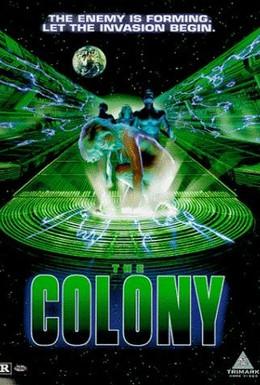 Постер фильма Колония (1998)