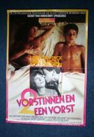 Две королевы и валет (1981)