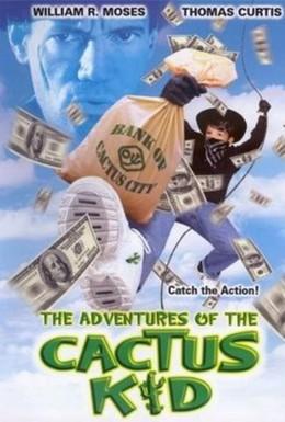 Постер фильма Кактус кид (2000)