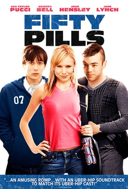 Постер фильма 50 таблеток (2006)