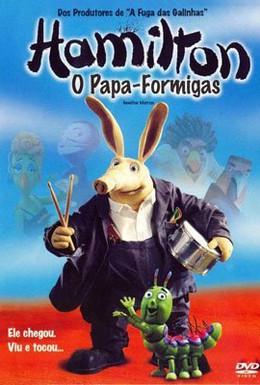 Постер фильма Гамильтон Матрас (2001)