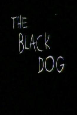 Постер фильма Черный пес (1987)
