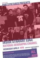 Движение Стрейт Эдж: Взгляд изнутри (2008)