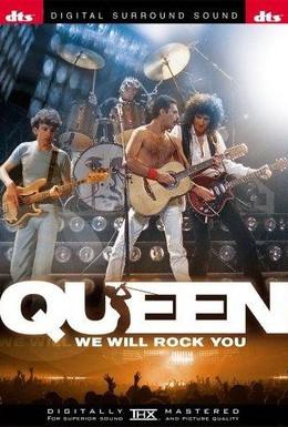 Постер фильма Queen Rock In Montreal (1982)