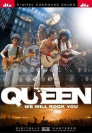 Queen Rock In Montreal (1982)